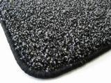 Vloerkleed ruby karpet 170x230 grijs