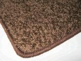 Vloerkleed ruby karpet 170x230 bruin