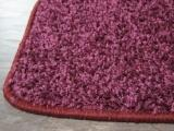 Vloerkleed ruby karpet 170x230 Paars